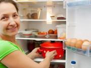 Mẹo vặt gia đình - Cách bảo quản thực phẩm trong tủ lạnh mẹ ít biết