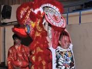 Làng sao - PB Nation múa lân cùng thí sinh BNHV nhí