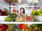 Nhà đẹp - 10 thực phẩm hàng ngày tuyệt đối KHÔNG để tủ lạnh