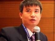 """Tin tức - Chuyện ông Bá Thanh """"bắt giò"""" chuyên gia biển đảo"""