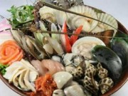 Sức khỏe - Ngày Tết, đã ăn hải sản thì chớ uống bia