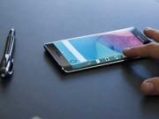 Góc Hitech - Chính thức: Galaxy S6 sẽ có hai phiên bản, trong đó một phiên bản cong về hai bên