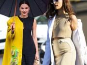 Thời trang - 3 cách mặc biến tấu cho áo khoác cực chất