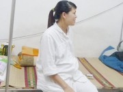 Bà bầu - Ghé thăm Bệnh viện Phụ sản ngày cận Tết