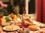 Bếp Eva - Vì sao người Việt thường cúng giao thừa ngoài trời?
