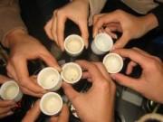 Sức khỏe - Ngày Tết uống rượu như thế nào để tốt cho sức khỏe?