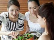 Sức khỏe - Những cách hay phòng chống ngộ độc thực phẩm ngày Tết
