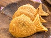 Bếp Eva - Làm món bánh cá kiểu Nhật ngon cho bé