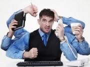 Sức khỏe - 5 thói quen làm giảm IQ của bạn