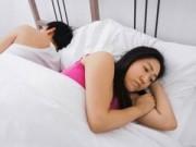 Eva tám - Cứ giận là vợ đấm thùm thụp vào bụng bầu