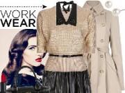 Thời trang - 5 kiểu áo khoác mùa Xuân giúp chị em thêm kiêu hãnh
