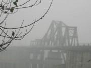 Tin tức - Cuối tuần Bắc Bộ nhiều mây, có sương mù rải rác
