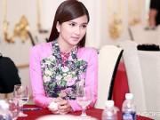"""Làng sao - Diễn viên Kim Tuyến: """"Và tôi đã thay đổi"""""""