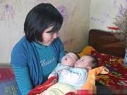 Tin tức - Chuyện về cặp song sinh từ tinh trùng của người bố đã mất