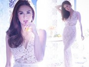 Làng sao - Mỹ nhân đẹp nhất Philippines đẹp hút hồn
