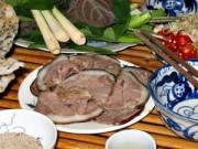 Tin tức - Chuyện cả làng ăn thịt chó ngày Tết ở Hà Nội