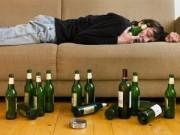 Sức khỏe - Tác hại khôn lường khi uống rượu quá nhiều trong ngày Tết