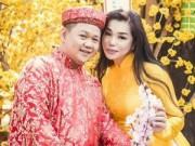 """Làng sao - Cindy Thái Tài """"quậy tưng"""" trên phố cùng Minh Béo"""