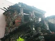 """Tin tức - """"Ớn lạnh"""" với căn nhà tự xây của dị nhân Quảng Nam"""