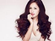 Làng sao - Hoa hậu Mai Phương Thúy: Thích và cảm ơn danh tiếng