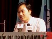Tin tức - Tân GS trẻ nhất Việt Nam: Chức danh này là điểm khởi đầu mới mẻ