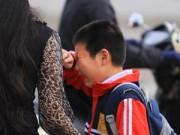 Tin tức - Trẻ nhỏ mệt mỏi đi học sau kỳ nghỉ Tết