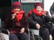 Tin tức - Cặp vợ chồng sống thọ nhất TQ: 108 và 109 tuổi