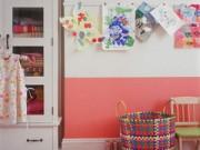 Nhà đẹp - Mẹ tiết kiệm thời gian bằng mẹo dọn đồ cho bé