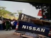 Tin tức - Những vụ tai nạn kinh hoàng 9 ngày Tết Ất Mùi