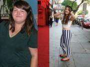 Làm đẹp - Nữ nhiếp ảnh gia giảm thành công 47kg