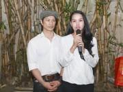 """Xem & Đọc - Vợ chồng Dustin Nguyễn - Bebe Phạm mừng """"Trúng số"""""""
