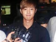 Làng sao - Bạn gái cũ Kim Hyun Joong có bằng chứng có bầu