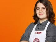 MasterChef Junior mùa 3: Nathan trở thành Vua đầu bếp