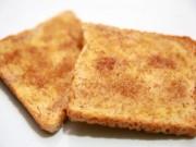 Món ngon - Để lát bánh mì thêm ngon hơn