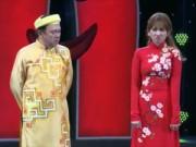 Clip Eva - Hari Won phát điên vì dạy học cho Chí Tài