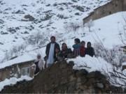 Tin tức - Lở tuyết kinh hoàng ở Afghanistan vùi chết 124 người
