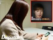 Hậu trường - Bạn gái cũ không muốn lấy Kim Hyun Joong dù có bầu