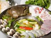 Sức khỏe - Những người tuyệt đối không nên ăn món lẩu