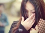 Chuyện tình yêu - Lá thư đẫm nước mắt của người vợ 3 năm bị chồng bạo hành