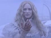 """Phim - Lộ diện """"ngôi nhà sống"""" trong trailer """"Crimson Peak"""""""