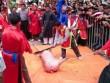 Eva tám - Nhà văn hóa dân gian nói về lễ hội chém lợn và 'điểm ngực'