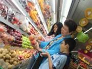 Kinh nghiệm mua - TP.HCM: Giá thực phẩm sau tết tăng không đáng kể