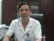 Tin hot - Nụ cười của Giám đốc Bệnh viện Phụ sản Trung ương