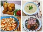 Bếp Eva - Gà thừa sau Tết nấu được nhiều món ngon