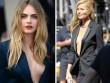 Những người đẹp thích khoe ngực bằng áo vest