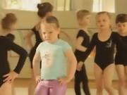 Clip Eva - Bé gái béo theo đuổi ballet khiến nhiều người xúc động