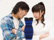 Tình yêu - Giới tính - 16 cặp đôi chia tay vì tranh cãi chiếc váy
