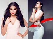 Làm đẹp - Phạm Hương: Tết không tăng cân, không nổi mụn