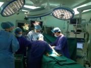 Tin tức - Miễn phí phẫu thuật dị tật cho người nghèo
