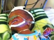 Tin tức - Hy hữu: Mẹ đẻ rơi con 7 tháng tuổi xuống bồn cầu